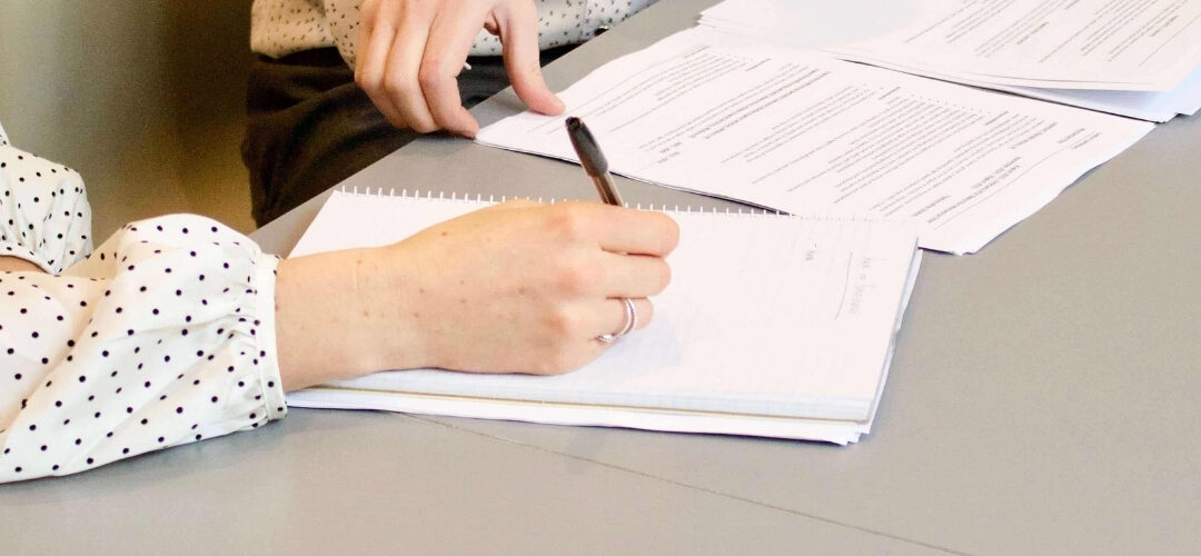 4 things to remember when applying for your dream job