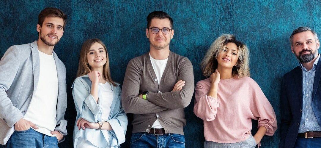 Tre gode grunner til å ansette unge