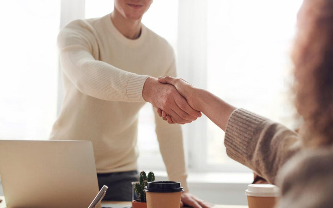 Työpaikan vaihtamisen juurisyyt – Osa 5/16 – Sosiaalisesti vastuullinen ja korkeat eettiset standardit